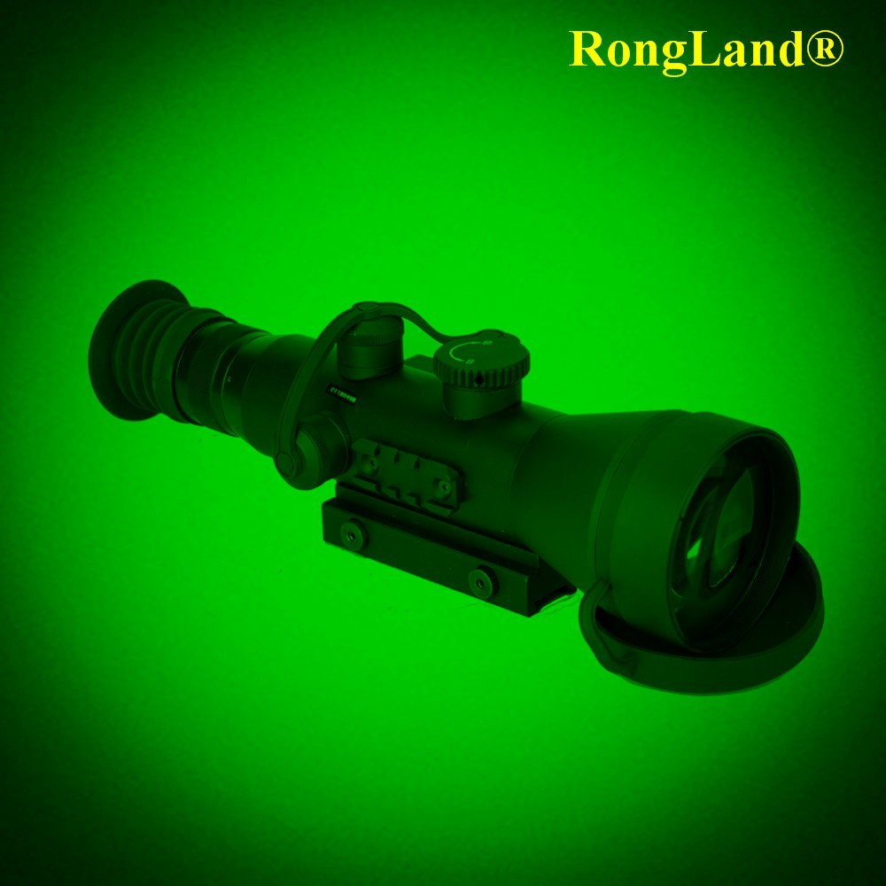 Scopes, Optics & Lasers Hunting Army Airsoft Night Vision Scope Ir