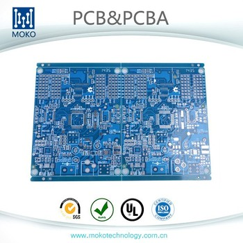 4 layers computer mouse pcb circuit board buy mouse pcb circuit