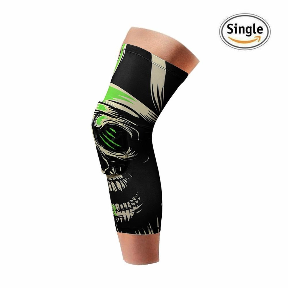 ece596f24c Get Quotations · Volleyball Basketball Knee Pads And Elbow Pads,The  effective protection of the knee and elbow