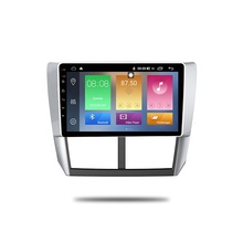 IOKONE 2.5D IPS Touch Screen Android 9.0 Stereo Car Audio <span class=keywords><strong>Player</strong></span> Para Subaru Forester 2008 2009 2010 2011 2012