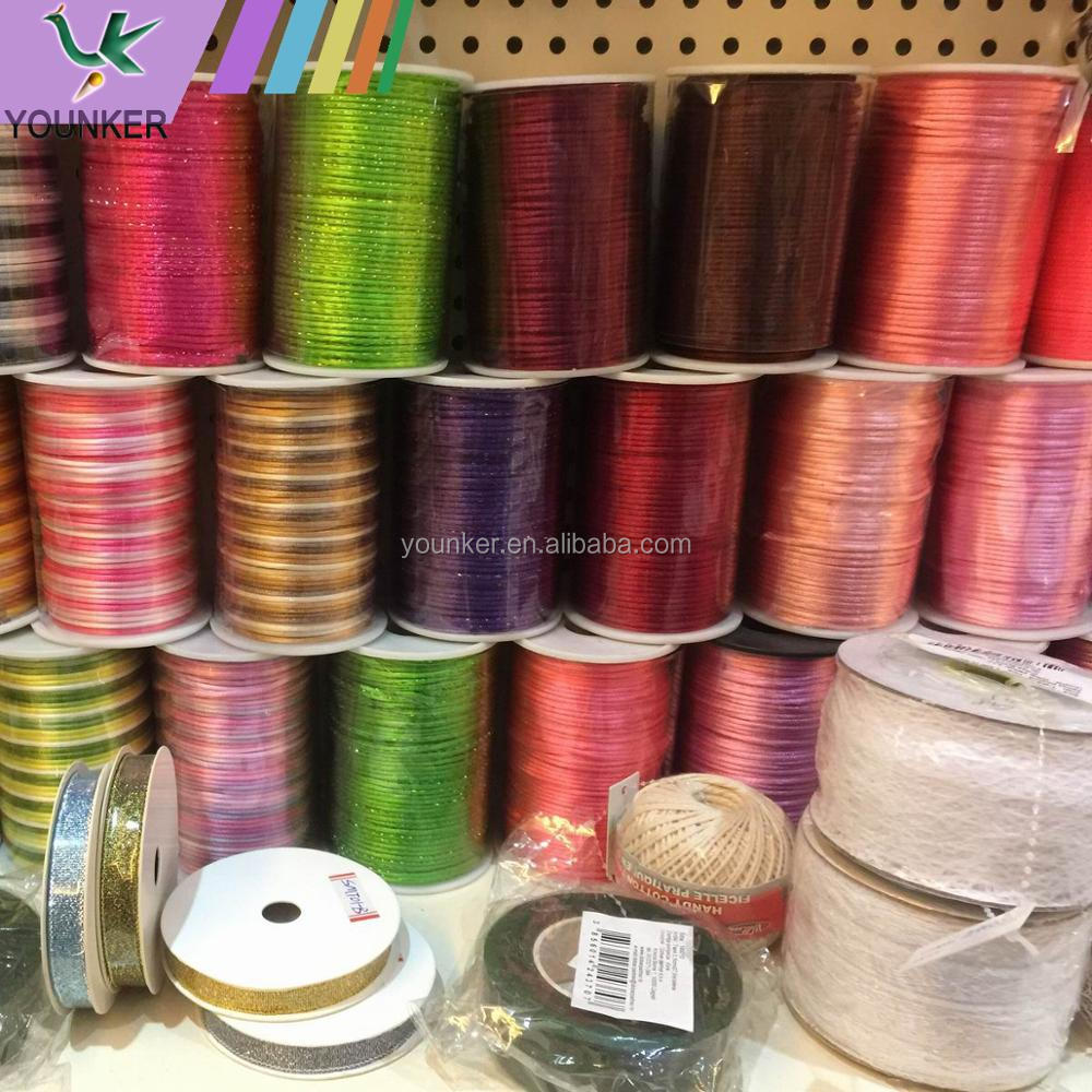 Wholesale Different Colour Coated Jewelry Copper wire