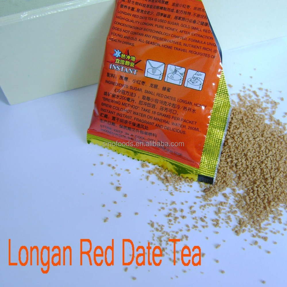 instant ginger tea granule ginger lemon drink - 4uTea | 4uTea.com
