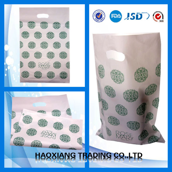 deodorant tubes plastic packaging bag seal bag