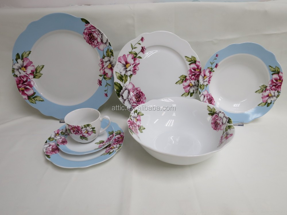 Exclusive Porcelain Dinnerware Exclusive Porcelain Dinnerware Suppliers and Manufacturers at Alibaba.com & Exclusive Porcelain Dinnerware Exclusive Porcelain Dinnerware ...