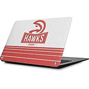 NBA Atlanta Hawks MacBook Air 11.6 (2010/2013) Skin - Atlanta Hawks Static Vinyl Decal Skin For Your MacBook Air 11.6 (2010/2013)