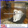 metal wire welded dog cage,Household pet cage,beautiful economical pet cage .