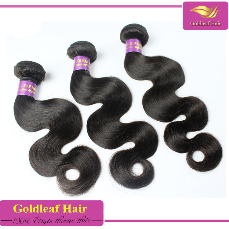 Private Label Design Brand Name Human Hair Best 7a Body Wave Hair