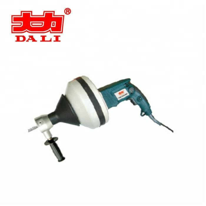 Hand-Power-Drain-Reiniger