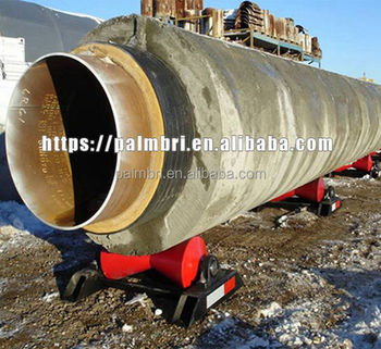 Insulation & Coating Specialist for Subsea Anti-Corrosion, Insulation and Concrete Pipelines