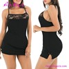 Women Black Underwear See Through Nighty Babydoll Hot Girls Sexy Sleepwear