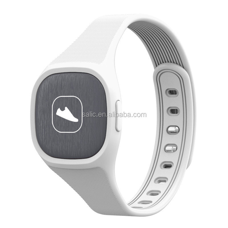 Bluetooth Smart bracelet waterproof Three axle gravity force sensor
