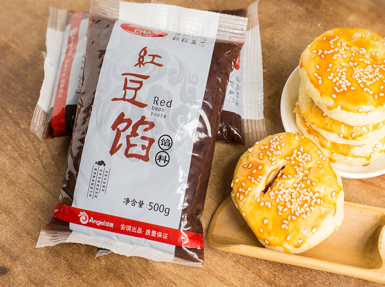 Bakerdream Red bean paste