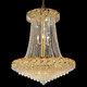 Crystal lamp iq lamp puzzle jigsaw lamp