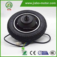 "JIABO JB-92/10"" chinese electric dc motor for scooter parts"