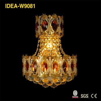 crystal wall lamp living room ceiling design fancy light fixture - Fancy Lamps For Living Room
