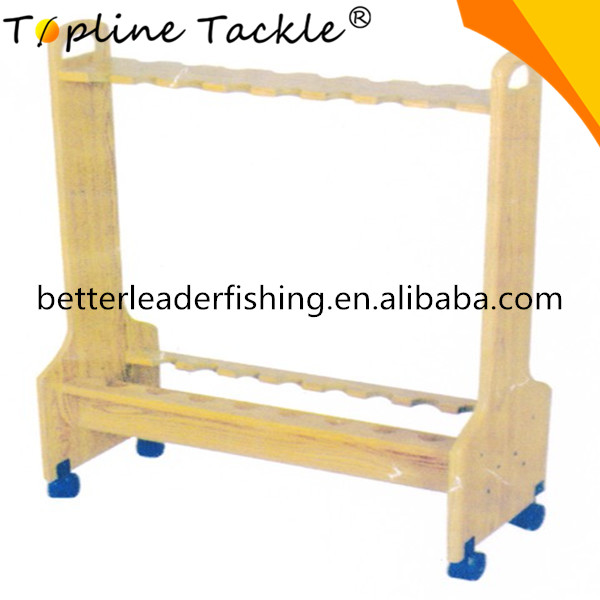 Wooden Fishing Rod Rack, Wooden Fishing Rod Rack Suppliers and ...