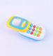 musical phone toy for kids/kids phone toys mobile phone