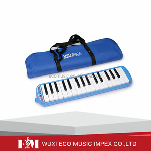 32 Piano Keys Melodica Musical Instrument Music Lovers Beginners Tools