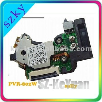 Laser Pick-ups Pvr 802 W For Ps2 - Buy Laser Lens,Game Laser Lens,Game  Accessories Product on Alibaba com