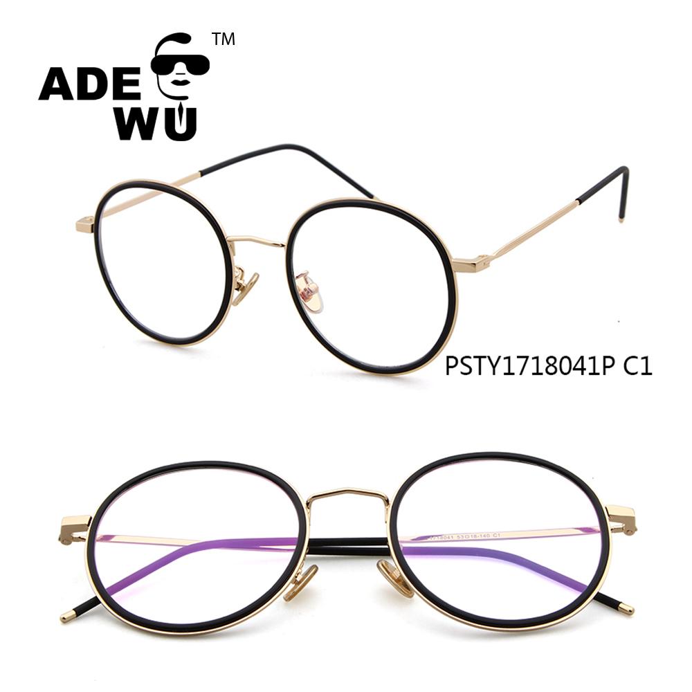 Großhandel brillengestelle retro Kaufen Sie die besten ...