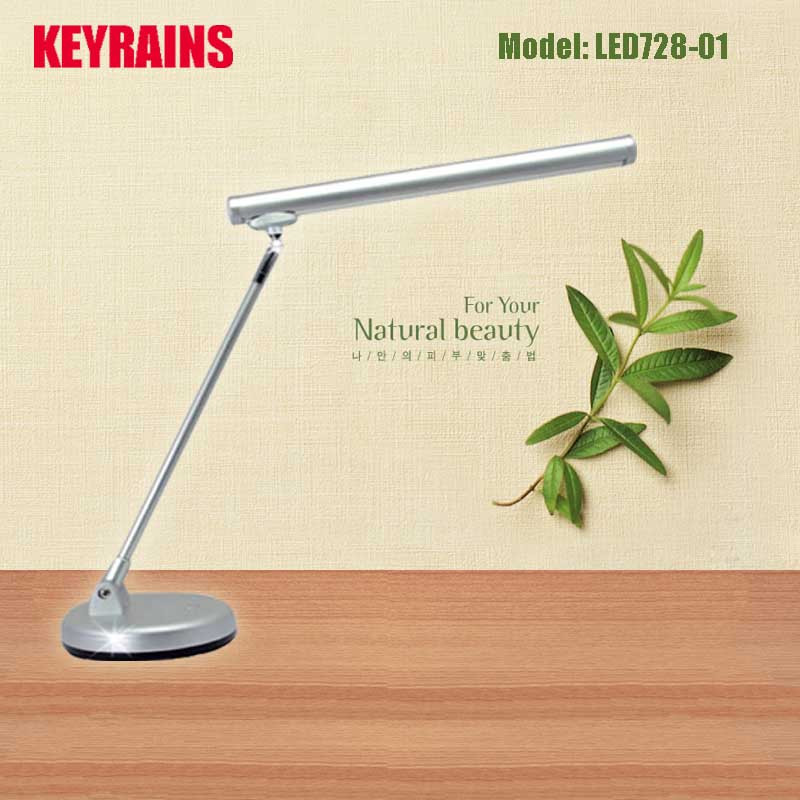 Professional factory supplier LED hotel lamp replica flos lamp taccia table lamp