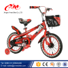 2017 Alibaba fashion cheap wholesale kids bike/top quality kids exercise bikes/children sports bike with training wheels