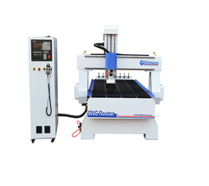 1300*2500mm SYNTEC control 1325 9kw HSD 8 tools ATC 3 Axis wood doors making HSD spindle wood sculpture cnc router