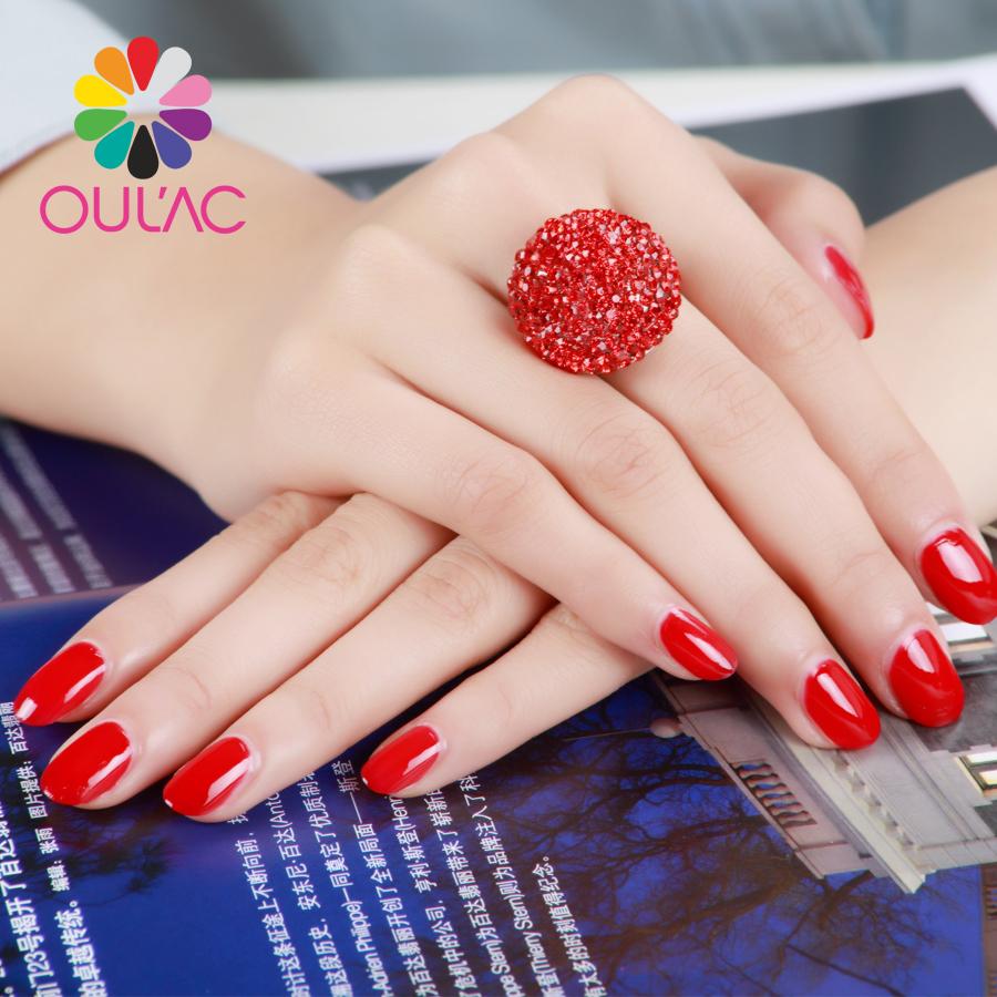 The most popular high quality gel polish uv gel nail polish