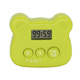Wholesale Lovely Cartoon Shape Digital Kitchen Countdown Timer