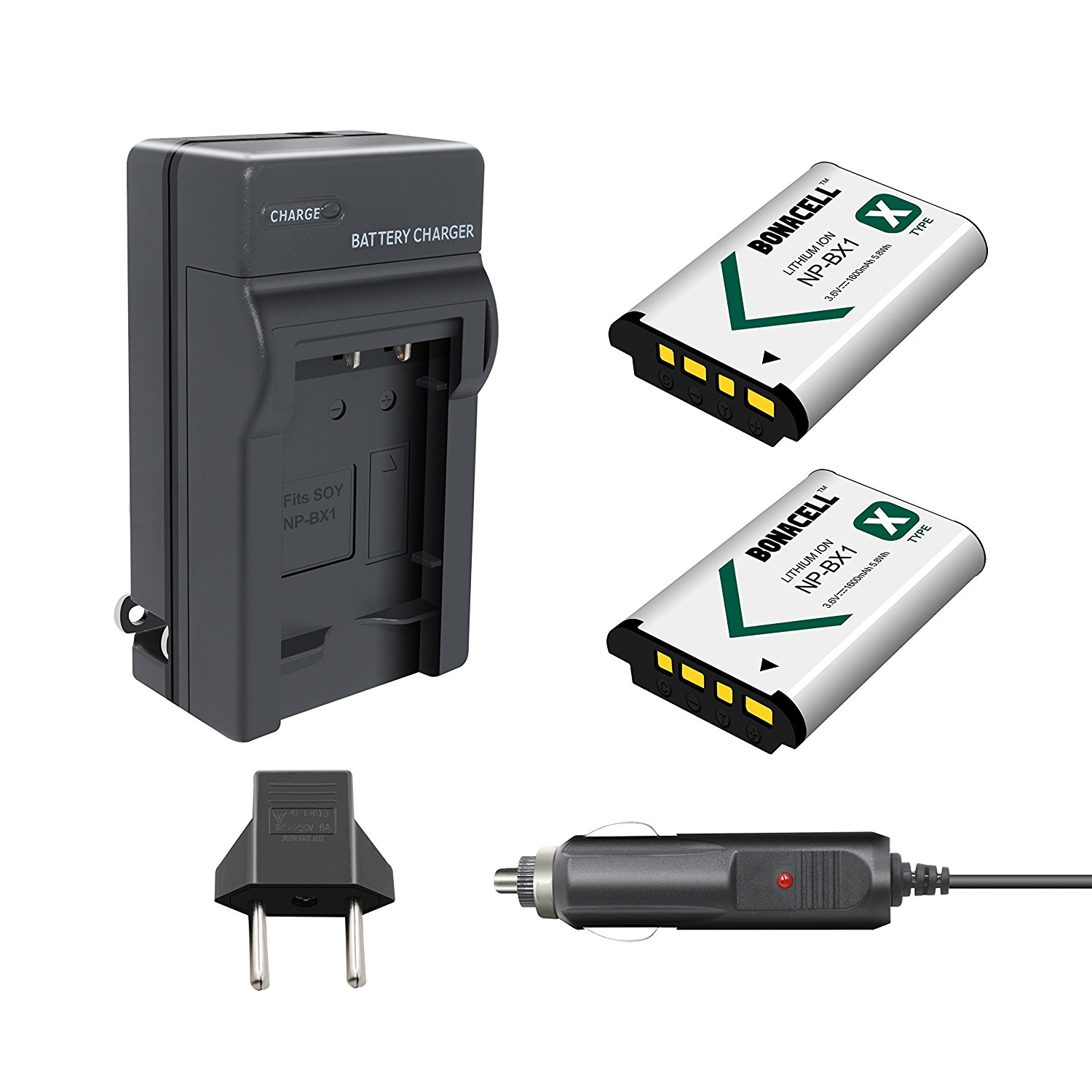 Cheap Big Shot Ii Find Deals On Line At Alibabacom Wasabi Power Battery 2 Pack And Charger For Sony Np Fw50 Get Quotations Bonacell Replacement Bx1 1600mah Batteries Kit Cyber