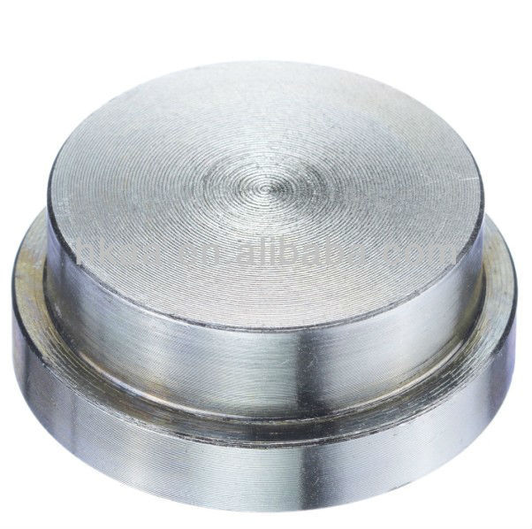 customized aluminum blind flange,double blind flange