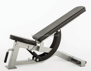 Cross fitness Flat Decline Incline Bench
