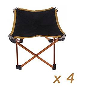 Zero profit selling Portable Folding Outdoors Chair For Camping Fishing XD-203-Y wholesale
