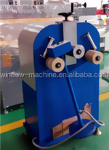 Aluminum profile bending machine for arc curve U C shape