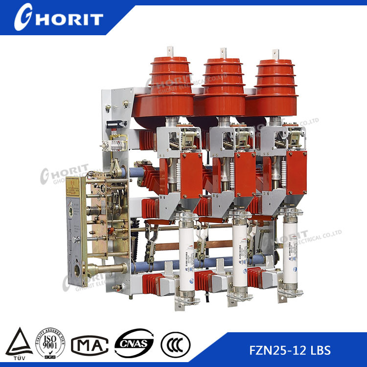 Zfn22-12 12kv Load Break Switch High Voltage Disconnect Switch ...