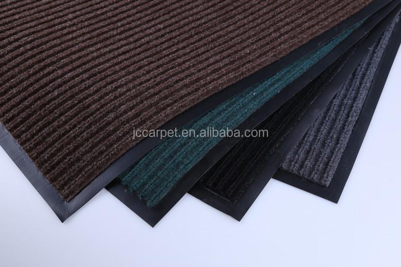 Durable Waterproof Pvc Honeycomb Floor Mat Apply To