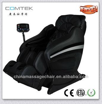 Newest Luxury 3D Zero Gravity Massage Chair RK7803