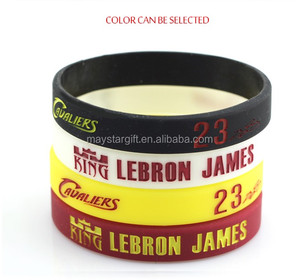 Europe Custom Silicone Wristbands For Adidas