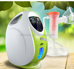 CE FDA approval cheap price portable oxygen concentrator