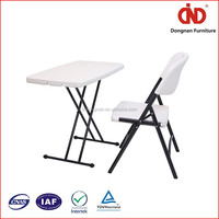 China Manufacturer Hot Sales Fashion Cheap Plastic Folding Chairs