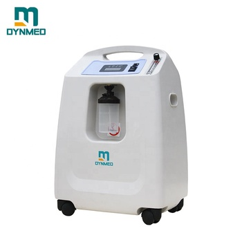 High quality home use medical portable oxygen concentrator price