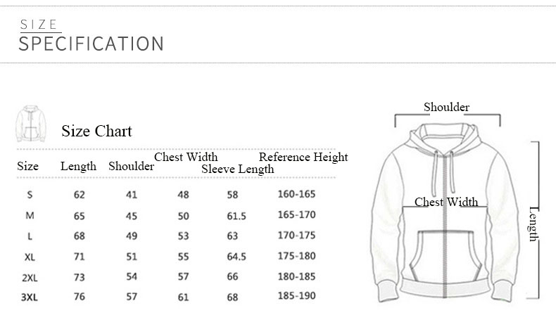 Fashion New Style Digital Fitted Hoodie Custom Printing with Your Logo