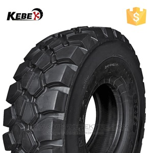 Hot sale used OTR tire with chinese supplier