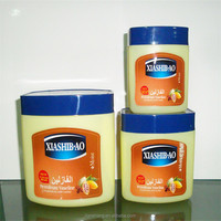vaselin cream/vaselin petroleum jelly made in china
