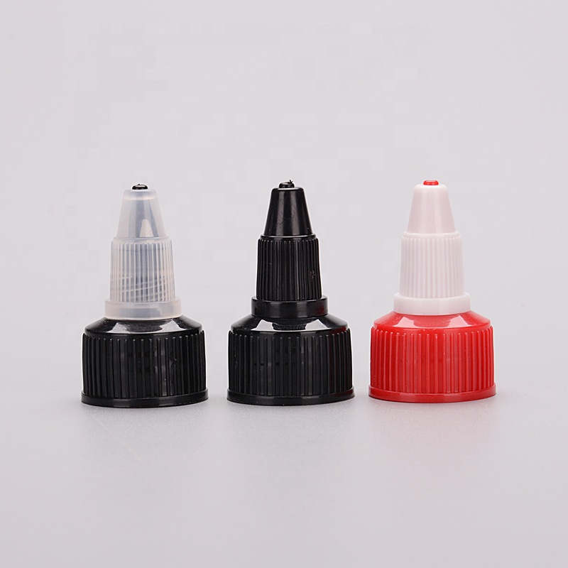 Twist Cap Pointed Nozzle Mouth Yorker Cap, View pointed nozzle cap, SG  Product Details from Yuhuan Sengia Plastic Co , Ltd  on Alibaba com