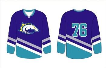 High Quality Cheap Custom Sublimation Ice Hockey Jerseys Cheap