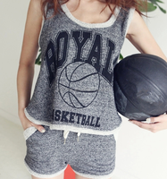 new design custom cotton/polyester women basketball jersey