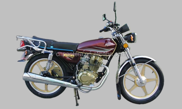 Cheap 4-Stroke 150cc New CG150 Motorcycle For Sale