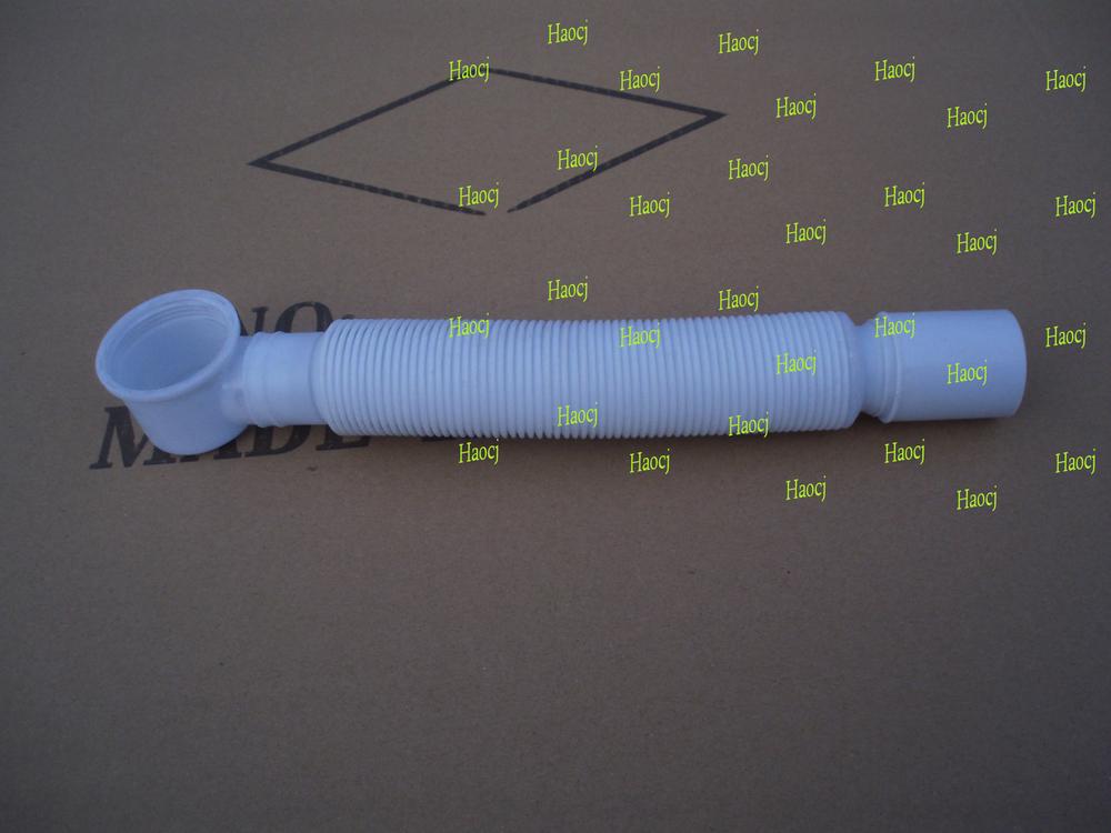 flexible wasserleitung verl ngerung abdeckung ablauf dusche. Black Bedroom Furniture Sets. Home Design Ideas