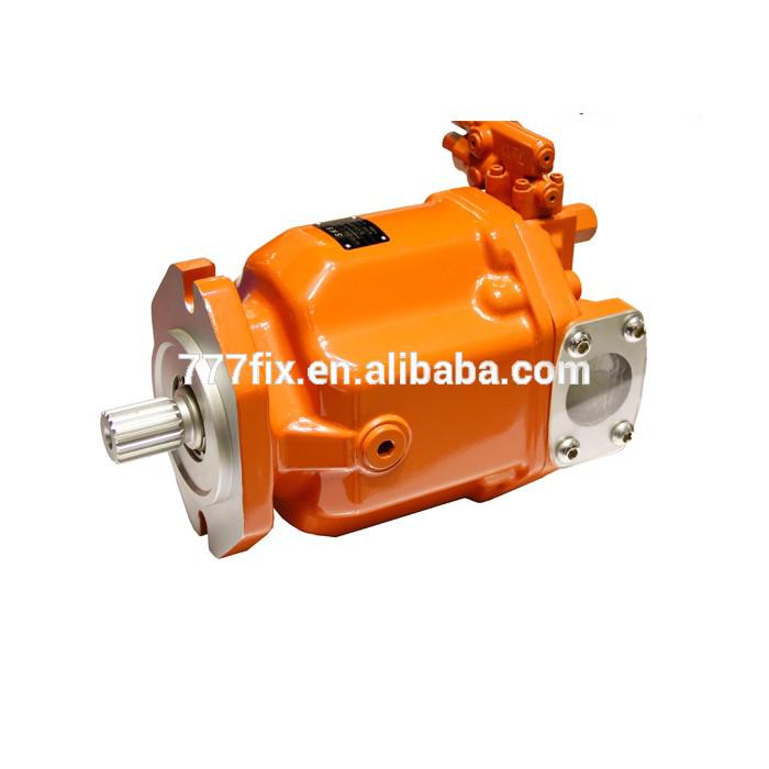 rexroth hydraulic piston pump a10vo100